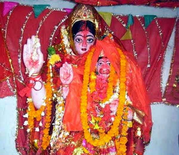 Anjan Dham , Gumla, Jharkhand,