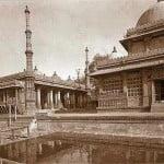 सीदी बशीर मस्जिद- इसे कहते है झूलती मीनारों वाली मस्जिद
