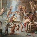 नरभक्षी थे इंसान, एक दूसरे को मारकर खाना थी आम बात !