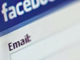 Facebook Email in Hindi