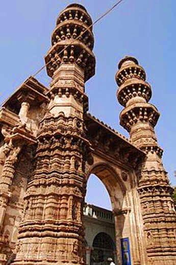 Jhulta Minar Story & History in Hindi