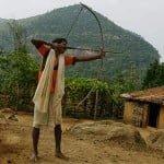 बिरहोर जनजाति- ये जिस पेड़ को छू देते हैं उस पर कभी बंदर नहीं चढ़ता,  रामायण काल से जुडी है कहानी