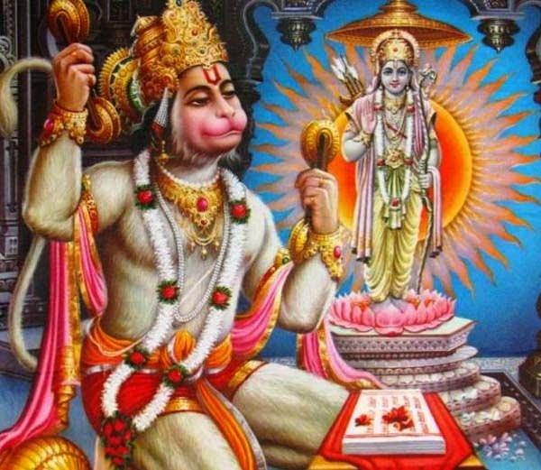 Benefits of Worship of Bhakt Hanuman in Hindi