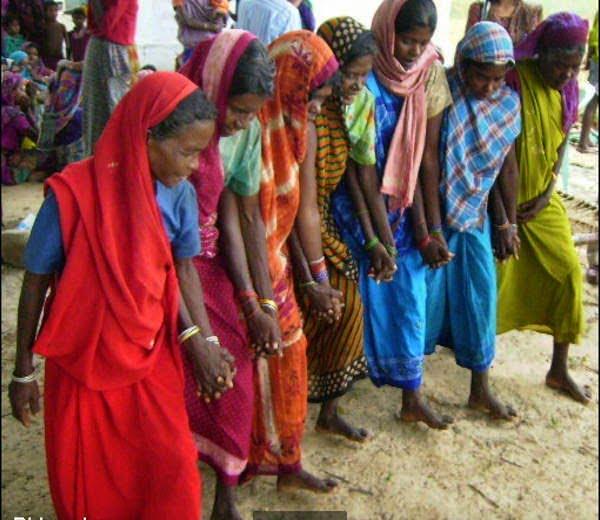 Birhor People Information in Hindi
