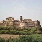 अटेर दुर्ग, भिंड- इसके खुनी दरवाज़े से हर समय टपकता था खून