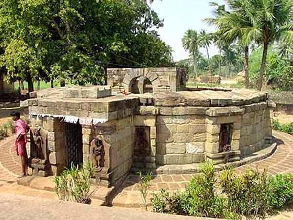 Chasuth Yogini Temple Morena- Story in Hindi