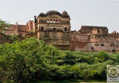 Ater fort Bhind Madhya Pradesh Story in Hindi