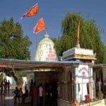 भारत में दो जगह है हनुमान पुत्र मकरध्वज के मंदिर