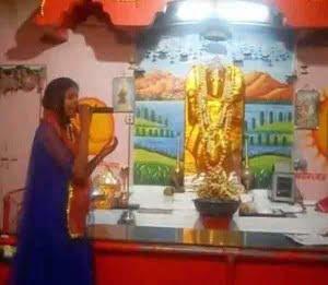 Hanuman Makardhwaj Temple, Beawar, Rajasthan