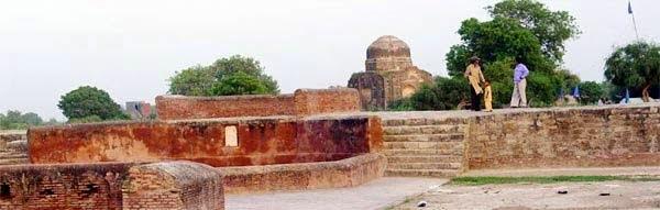 Shahjahan ki baoli Mehan Haryana History in Hindi