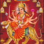 Navratri story in Hindi- क्यों मनाते है नवरात्रि