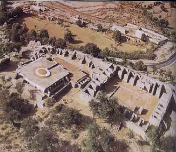 Takshashila university Story in Hindi