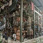 गीतारामा सेंट्रल जेल- ये है दुनिया की सबसे खतरनाक जेल, एक-दूसरे को मारकर खा जाते हैं कैदी