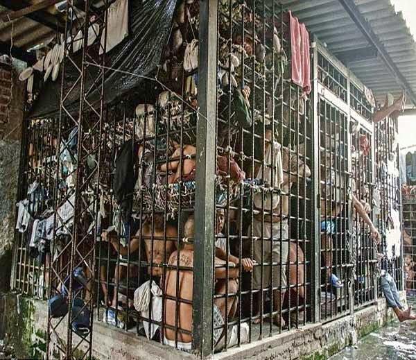 Gitarama Central Prison History in Hindi