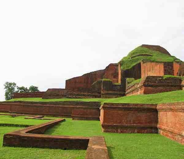 Odantapuri university history in Hindi