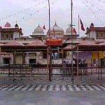 कैला देवी मंदिर, करौली (Kaila Devi Temple, Karalui )- यहाँ डकैत भी आकर करते है माँ काली की साधना