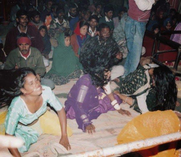 Mehandipur Balaji history in Hindi