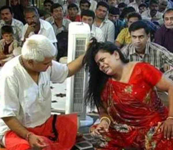 Mehandipur Balaji ki kahani