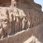 मंडोर- यहां हुआ था रावण और मंदोदरी का विवाह