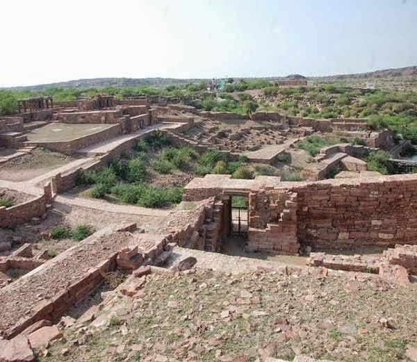 Mandore, Jodhpur, Rajasthan Ravan Mandodri Marriage