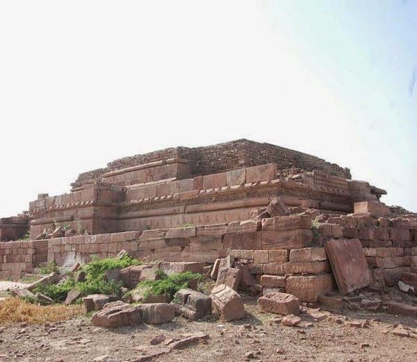 Mandore, Jodhpur, Rajasthan