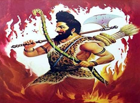Interesting Facts of Lord Parshurama in Hindi