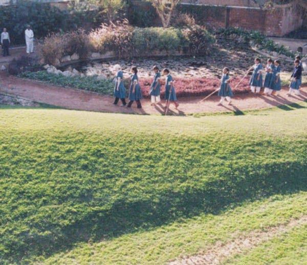 Anokha School- Andh kanya prakash gruh, Ahmedabad,