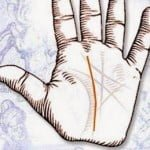 Palmistry Fate line in Hindi : भाग्य रेखा बताती है आपके भाग्य के बारे में ये 10 महत्तवपूर्ण बातें