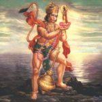 जब हनुमान जी ने सत्यभामा, गरुण और सुदर्शन चक्र का घमण्ड चूर किया