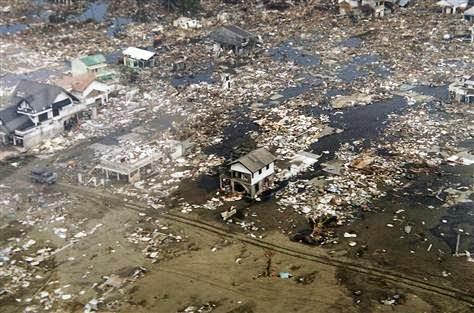 10 Deadliest Earthquake of world History in Hindi