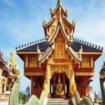 भारत के 7 प्रसिद्ध बौद्ध मंदिर (7 Famous Buddhist Temples of India)