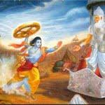 महाभारत युद्ध में कौरवों का विनाश करने के लिए श्री कृष्ण को क्यों उठाना पड़ा था सुदर्शन चक्र?