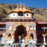 कहानी बद्रीनाथ धाम की : Badrinath Dham Story