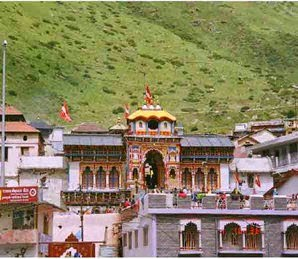 Badrinath Dham Story In Hindi