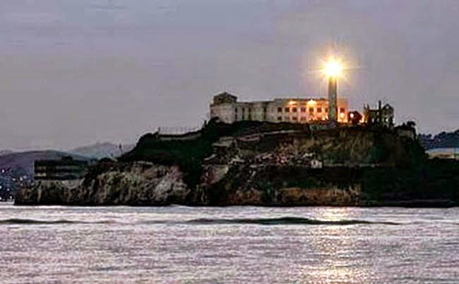 Petak Island Prison vishav ki khatarnak jail