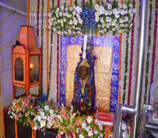 Shani Temple Morena Gwalior History in Hindi