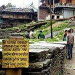मलाणा : हिमाचल के इस गांव में कुछ भी छुआ तो लगता है 1000 रुपए का जुर्माना
