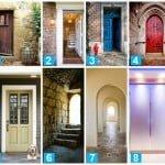वास्तु- 8 दरवाज़े, जो बताएंगे कि आप कैसे हैं और कैसा होगा आपका भविष्य
