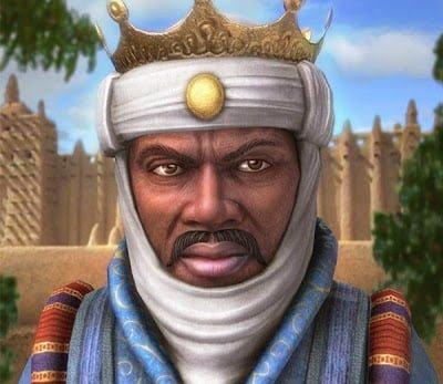 Raja Mansa Musa Story in Hindi