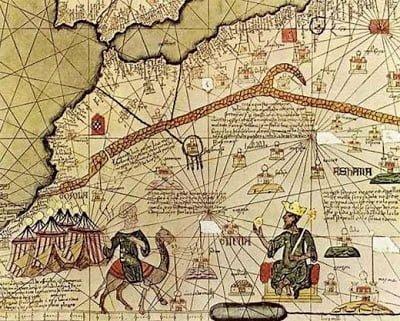 King Mansa Musa World Richest Man