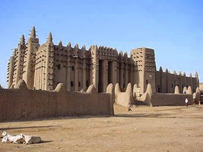 King Mansa Musa ki Kahani