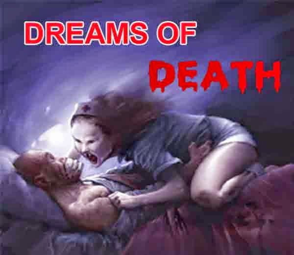 Dreams of Death in Hindi