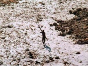 North Sentinel Island story in Hindi