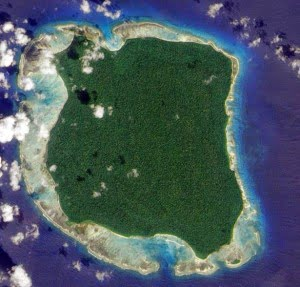 North Sentinel Island History in Hindi