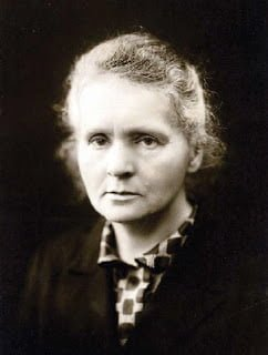 Marie Curie quotes in Hindi