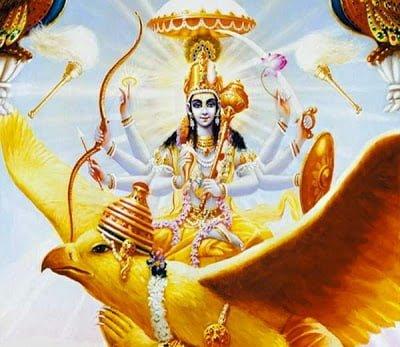 The Garuda Purana Knowledge in Hindi