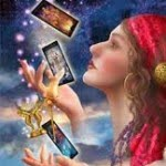 Why Ladies read Tarot card mostly?