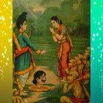 रामायण – आखिर क्यों हंसने लगा मेघनाद का कटा सिर?