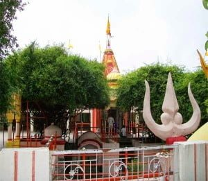 Krishna-Sudama Temple story in Hindi