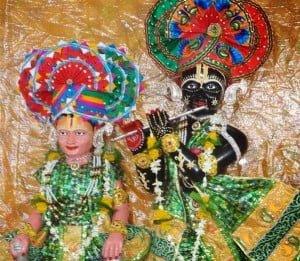Krishna-Sudama Temple History in Hindi